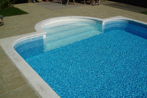 Swimming Pools | Kent Sectional Buildings
