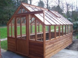 traditional greenhouse 01